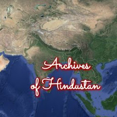 Archives of Hindustan