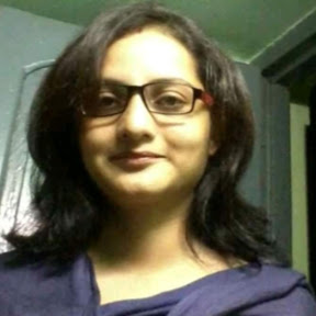 Priyanka P Bhowmick