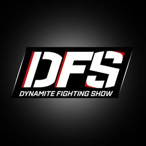 Dynamite Fighting Show