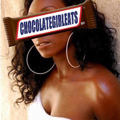 Chocolate Girl Eats