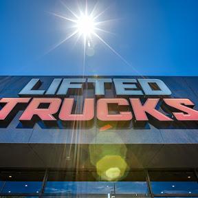 Lifted Trucks Phoenix