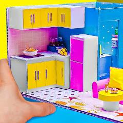 LOR Miniature