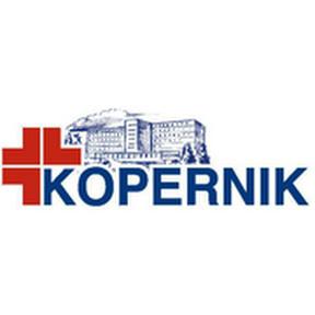 Szpital im. M. Kopernika w Łodzi