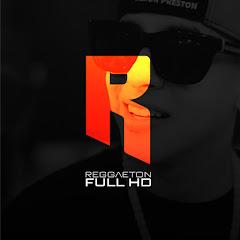 Reggaetón FullHD