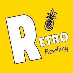 Retro Reselling