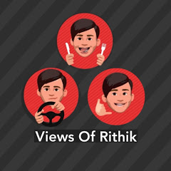 views of rithik