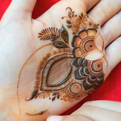 Meher's Henna