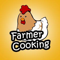 Farmer Cooking