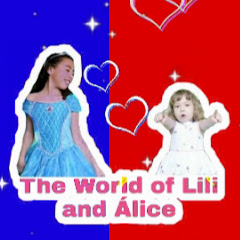The World of Lili and Álice