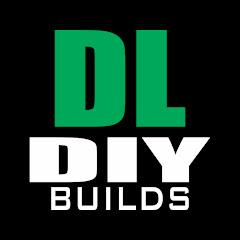 Diamleon Diy Builds