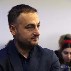 Stefanos Damianidis