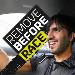 Remove Before Race