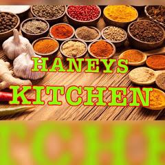 Haneys Kitchen