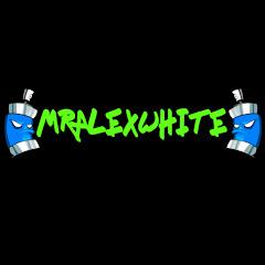 mralexwhite channel