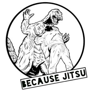 Because Jitsu