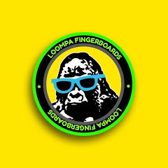 Loompa Fingerboards