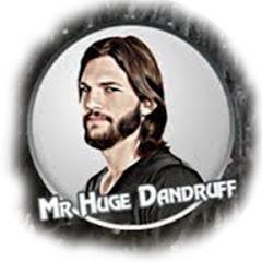 Mr Huge Dandruff