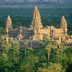 Khmer cambodian