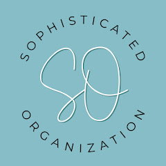 Sophisticated Organization