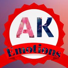 Ak emotions