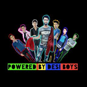 Desi Boys Tv