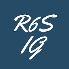 R6S / IG アイジー