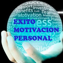ÉXITO MOTIVACIÓN PERSONAL