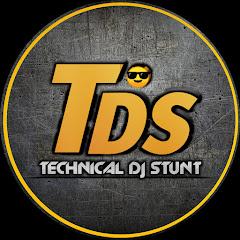 Technical DJ Stunt