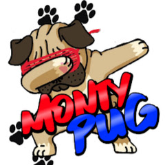 Monty Pug