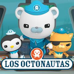Los Octonautas Oficial en Español