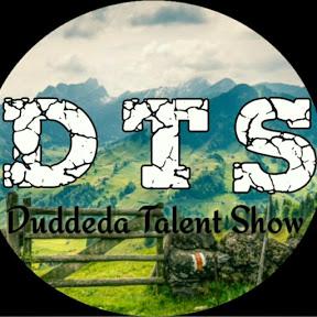 Duddeda Talent Show