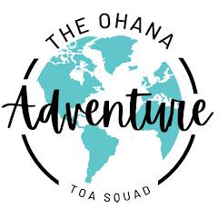 The Ohana Adventure Shorts