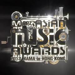 Mnet MAMA