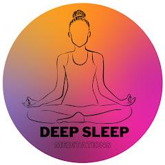 Deep Sleep Meditations