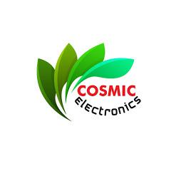 Cosmic Electronics