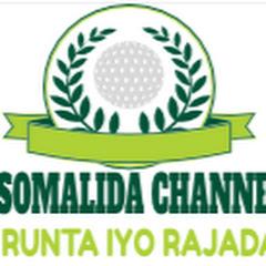 SOMALIDA CHANNEL