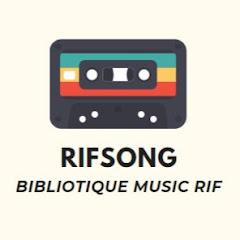 Rifsong