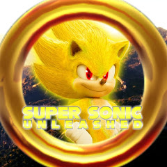 Super Sonic Unleashed