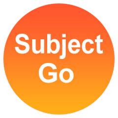 Subject Go
