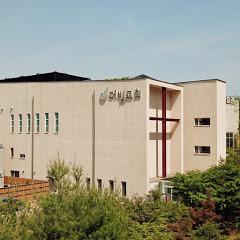 더빛교회 Thevit Church