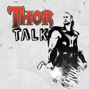 Thor Talk