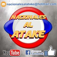 Nacionales Al Atake
