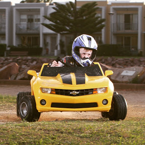 Power Wheels Australia