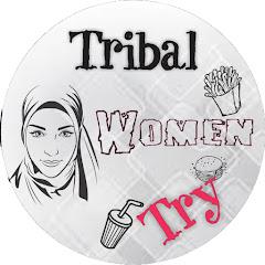 Tribal Women Try