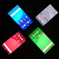 Phone Battles