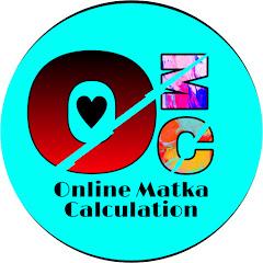 Online Matka Calculation