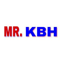 MR. KB HACKER