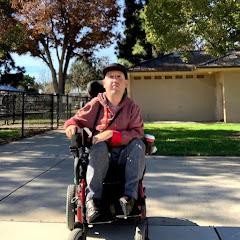 The Wheelchair Guy