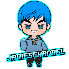 JAMES CHANNEL