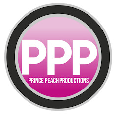 PRINCE PEACH PRODUCTIONS